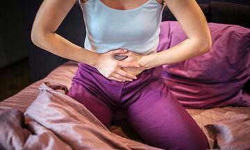 Οξύς πόνος στην κοιλιά μετά το σεξ: Μήπως πρόκειται για ρήξη κύστεως ωχρού σωματίου;