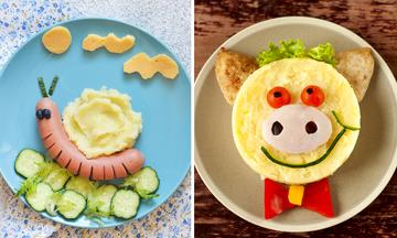 Έξι ιδέες για ευφάνταστα πιάτα με πατάτες που θα λατρέψουν τα παιδιά (pics)