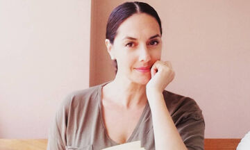 Νόνη Δούνια: Ο γιος της έχει γενέθλια και του ευχήθηκε με τον πιο γλυκό τρόπο (pics)