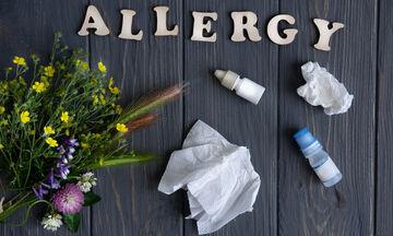 Αλλεργίες: 6 κοινά αλλεργιογόνα που πρέπει να γνωρίζετε (εικόνες)