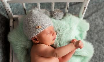 Αναγνωρίζει ένα μωράκι τη μαμά του; 5 πράγματα που πρέπει να ξέρετε