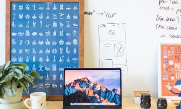 Πώς να διακοσμήσεις το γραφείο σου για να σε εμπνέει περισσότερο για διάβασμα