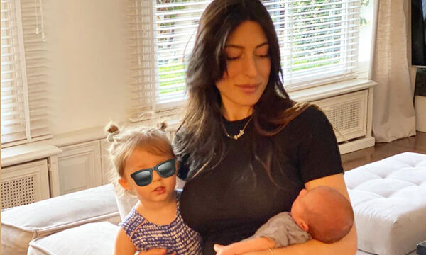 Φλορίντα Πετρουτσέλι: To παιδικό δωμάτιο του γιου τους είναι φανταστικό