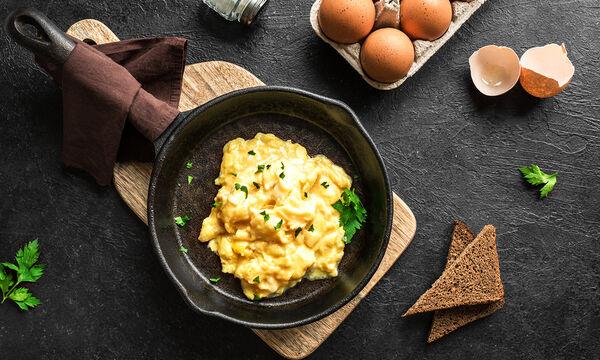 Σας αρέσουν τα αυγά; Αυτές οι 20 συνταγές είναι απλές και νόστιμες (vid)