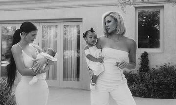 12 φορές που τα παιδιά των Kardashian ξέσπασαν μπροστά στις κάμερες (vid)