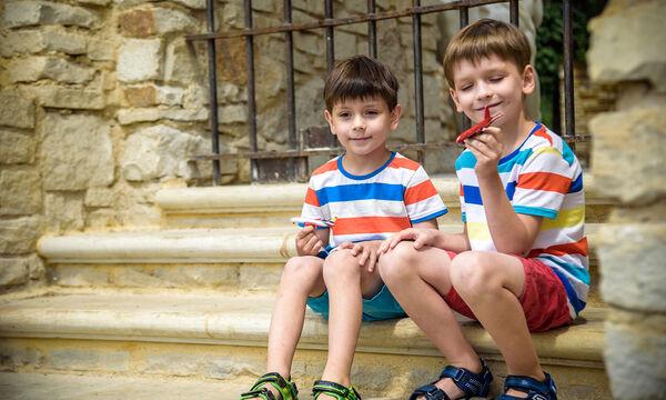 Πρόταση για βόλτα με παιδιά: Γνωρίστε τον αρχαιολογικό χώρο του Κεραμεικού