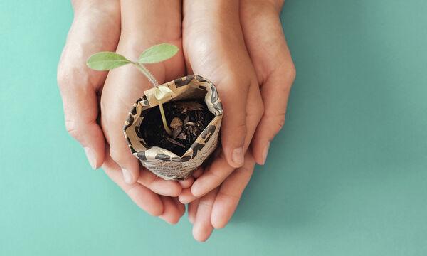 Πώς θα βοηθήσουμε τα παιδιά να αποκτήσουν οικολογική συνείδηση;