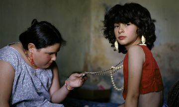 Guille & Belinda: Ο εύθραυστος κόσμος δύο κοριτσιών (pics)