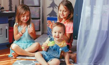 Τι μπορείτε να κάνετε με τα παιδιά το τριήμερο του Αγίου Πνεύματος;