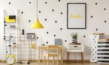 Όμορφα παιδικά δωμάτια για αγόρια και κορίτσια - 55 ξεχωριστές ιδέες (vid)