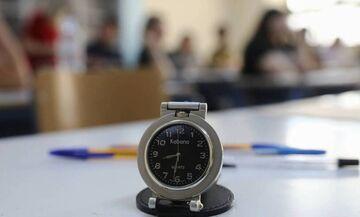 Πανελλήνιες 2020:Τα «SOS» για την προετοιμασία και την ώρα της εξέτασης