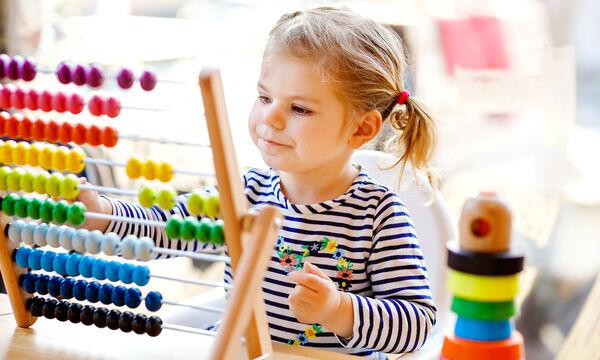 Εκπαιδευτικό παιχνίδι για να μάθετε στα παιδιά να γράφουν τους αριθμούς