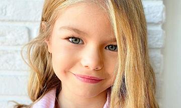 Αυτό είναι και επίσημα το πιο όμορφο κορίτσι στον κόσμο (pics)