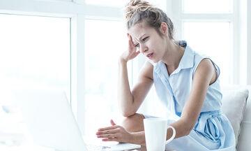 Τι κάνει μία γυναίκα μετά από εξωσωματική; (vid)
