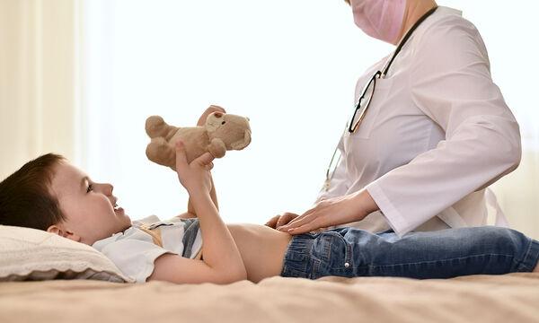 Επιπλεγμένη σκωληκοειδίτιδα: Όλα όσα πρέπει να γνωρίζει κάθε γονιός