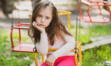 Το αίσθημα της απόρριψης στην παιδική ηλικία & πώς να το αντιμετωπίσετε