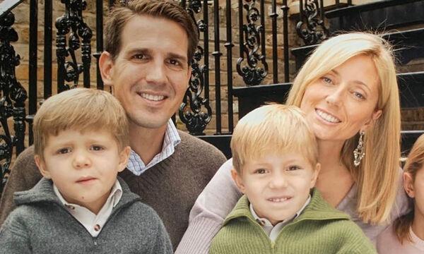 Παύλος-Μαρί Σαντάλ: Πότε είδατε τελευταία φορά τους γιους τους;