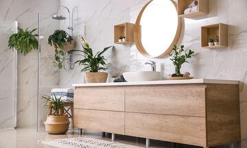 Τα καλύτερα φυτά που μπορείτε να βάλετε στο μπάνιο σας (pics)