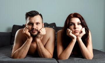 Ζευγάρια χωρίς σεξ: Όταν δεν έχετε ερωτικές επαφές