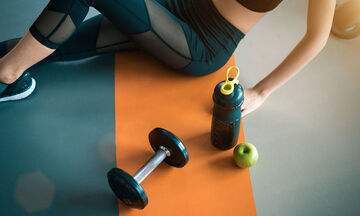 Ασκήσεις που μπορείτε να κάνετε αμέσως μετά τον τοκετό (pics)