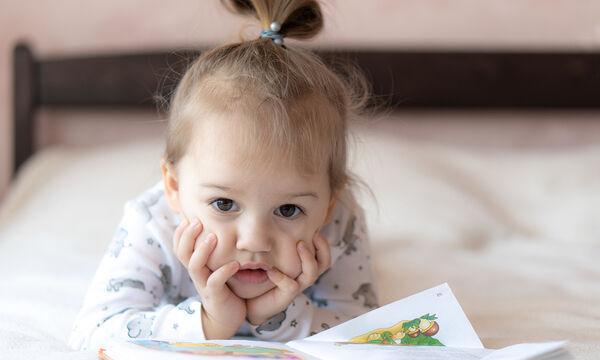 4+1 βήματα για να διαβάζετε σωστά στα παιδιά σας βιβλία