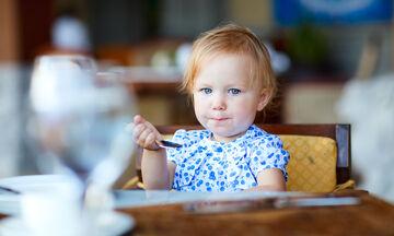 Γιατί ο ψευδάργυρος είναι απαραίτητος στη διατροφή των παιδιών;