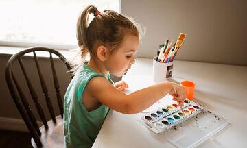 Δημιουργικές καλοκαιρινές χειροτεχνίες για μικρά παιδιά (vid)