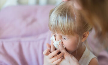 Παιδί και αλλεργίες: Ποια είναι τα προειδοποιητικά σημάδια;