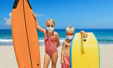 Καλοκαιρινές διακοπές: Οι αλλαγές που έφερε ο κορονοϊός στη ζωή μας