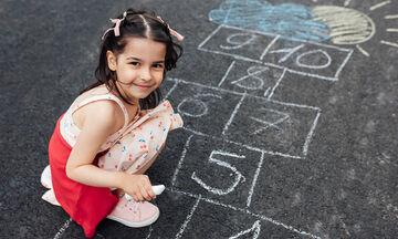 Καλοκαιρινές δραστηριότητες για τα παιδιά που μένουν σπίτι