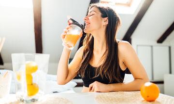 Δίαιτα detox τριών ημερών - Εύκολη και αποτελεσματική