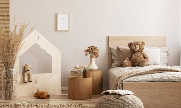 Δημιουργήστε το πιο όμορφο παιδικό δωμάτιο με έξυπνες ιδέες (vid)