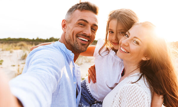 Υπέροχοι τρόποι για να γιορτάσετε τη Γιορτή του Πατέρα με τα παιδιά σας