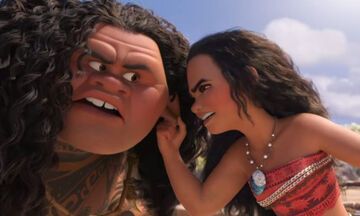 Ξεκαρδιστικές φώτο από ταινίες της Disney δείχνουν πώς κάνει μια μαμά
