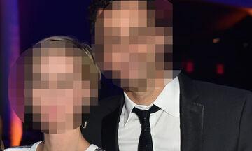 Διάσημο ζευγάρι απέκτησε δίδυμα μέσω παρένθετης κάτω από άκρα μυστικότητα