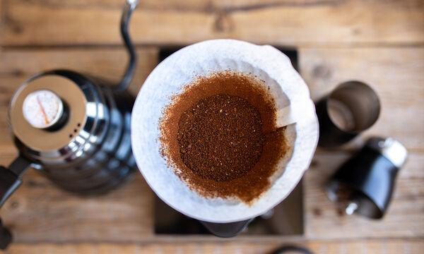 14 φανταστικές χρήσεις των φίλτρων του καφέ στην καθημερινότητά σας (vid)