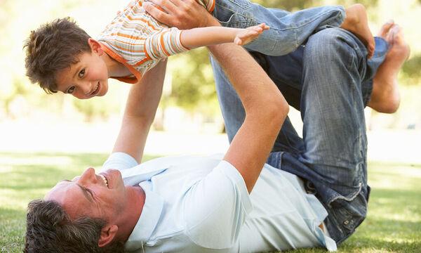 Είκοσι πράγματα που ελπίζω να πουν τα παιδιά μου για τον μπαμπά τους
