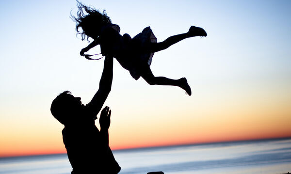 4 χαρακτηριστικά του πατέρα μου που εύχομαι να κληρονομήσω κάποτε