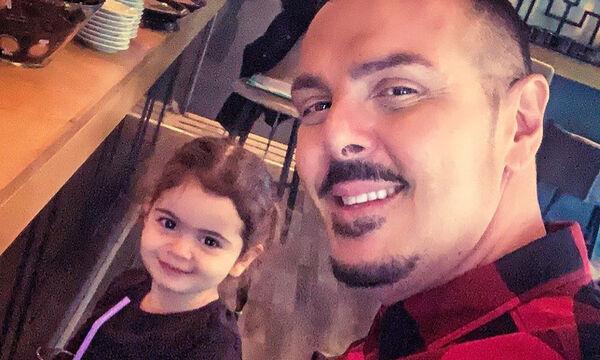 Nίκος Βουρλιώτης: Το νέο του τραγούδι με αφορμή τη Γιορτή του Πατέρα