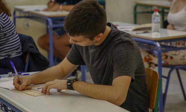 Πανελλήνιες εξετάσεις 2020: Το επόμενο μάθημα για τα ΓΕΛ