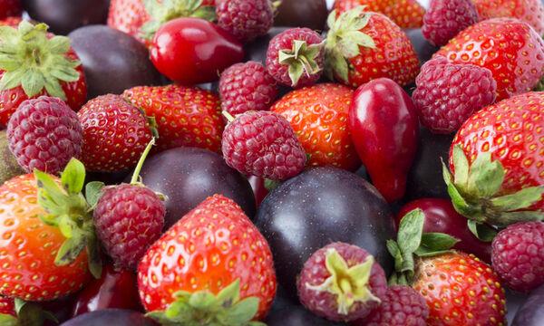 Ποια φρούτα περιέχουν τη λιγότερη ζάχαρη (εικόνες)