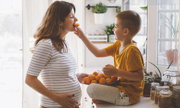 Ποια είναι τα καλύτερα καλοκαιρινά φρούτα για την περίοδο της εγκυμοσύνης;