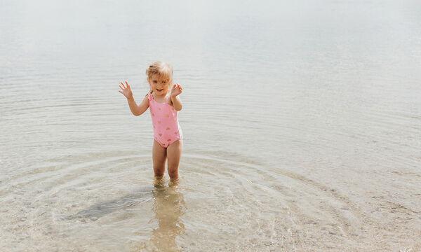 Τι είναι η αισθητηριακή ανάπτυξη & γιατί είναι σημαντική σε ένα παιδί;
