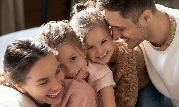 Πέντε πράγματα που κάθε γονιός πρέπει να μάθει στο παιδί του