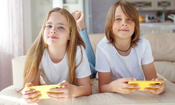 Δεκαεπτά παζλ και οφθαλμαπάτες που θα ενθουσιάσουν τα παιδιά (vid)