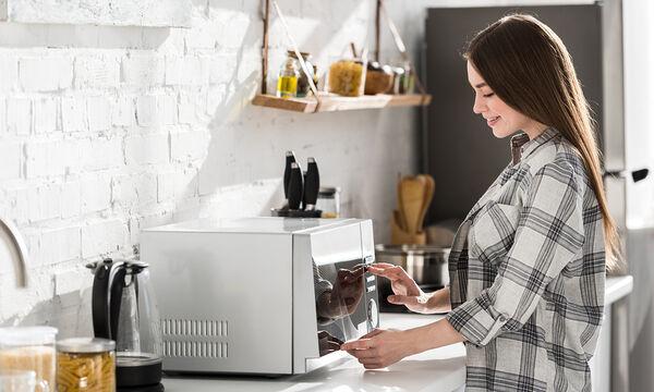 Κι όμως, αυτά είναι τα πιο βρώμικα σημεία στην κουζίνα σας (pics)
