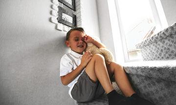 Τρεις λόγοι για να μην αγνοείτε τα ξεσπάσματα των παιδιών σας