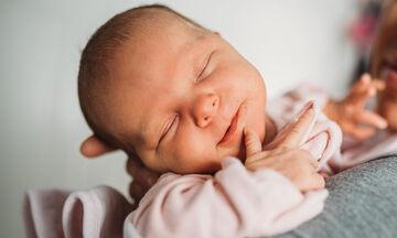 Αυτά τα μόλις λίγων ημερών μωράκια θα σας κλέψουν την καρδιά