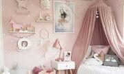 Μοναδικές ιδέες διακόσμησης για το παιδικό δωμάτιο της 6χρονης κόρης σας