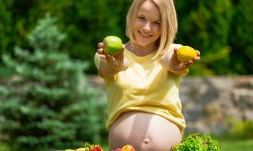 Εγκυμοσύνη και διατροφή: Τι μπορεί να τρώει άφοβα η έγκυος το καλοκαίρι;